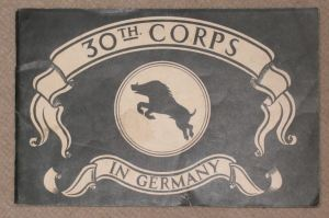 30 Corps