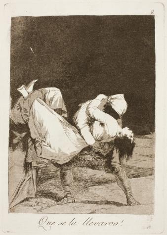 8 - Museo_del_Prado_-_Goya_-_Caprichos_-_No__08_-_Que_se_la_llevaron!
