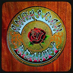 American Beauty cover