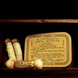 Amyl Nitrate
