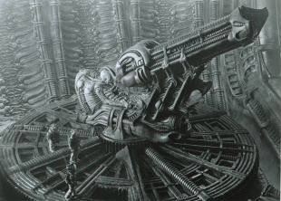 space-jockey-bw